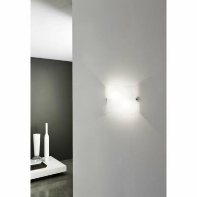 LineaLight ONDA 358B881 fali lámpa fehér fém