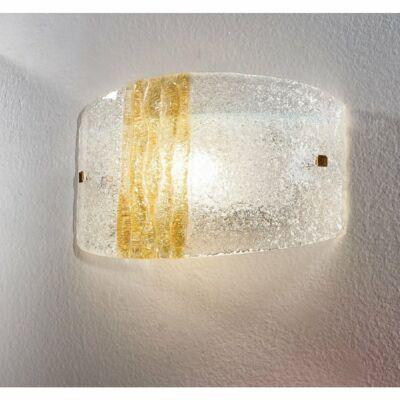 LineaLight SYBERIA 4524 fali lámpa arany fém