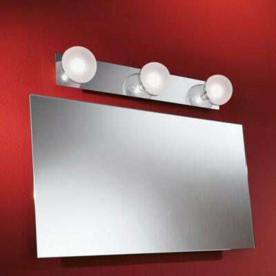 LineaLight BOLL 5010 fürdőszoba mennyezeti lámpa króm fém