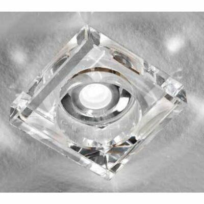 LineaLight INCASSO 6360 beépíthető lámpa átlátszó üveg