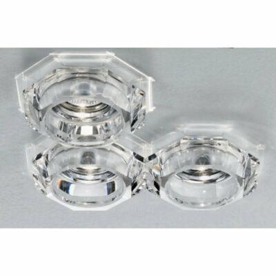 LineaLight INCASSO 6364 beépíthető lámpa átlátszó üveg
