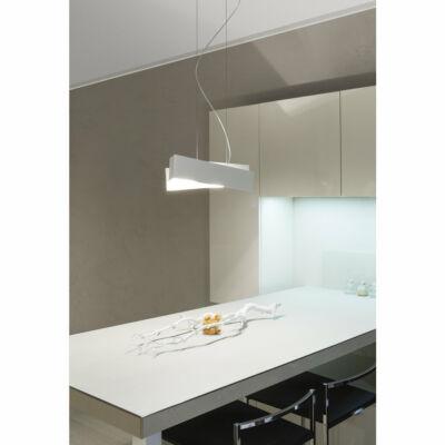 LineaLight ZIG ZAG 6995 étkező lámpa alumínium fém