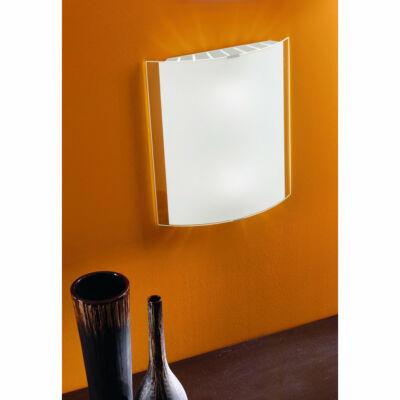 LineaLight ECOMOLLA 71640 fali lámpa fehér fém