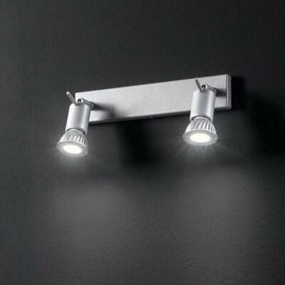 LineaLight SPOTTY 7346 mennyezeti spot lámpa szürke fém