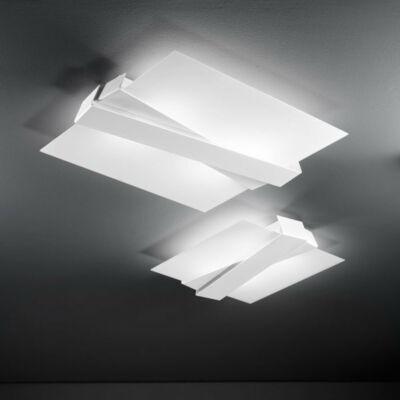 LineaLight ZIG ZAG 7401 mennyezeti lámpa alumínium fém