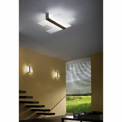 LineaLight TRIAD 90222 fali lámpa lila fém