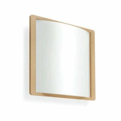 LineaLight SOLIDO 90260 fali lámpa tölgy minta üveg