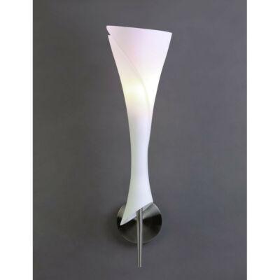 Mantra ZACK 0773 falikar szatinált nikkel opál fém üveg