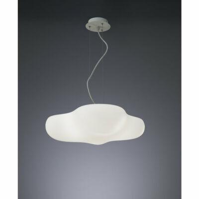 Mantra EOS 1883 modern csillár opál műanyag