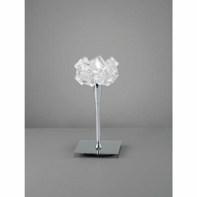 Mantra ARTIC 3958 asztali lámpa króm fém