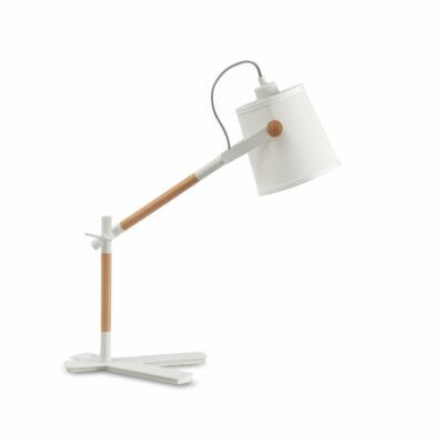 Mantra NORDICA 4922 íróasztal lámpa fém