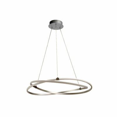 Mantra Infinity 5380 csillárok nappaliba króm ezüst