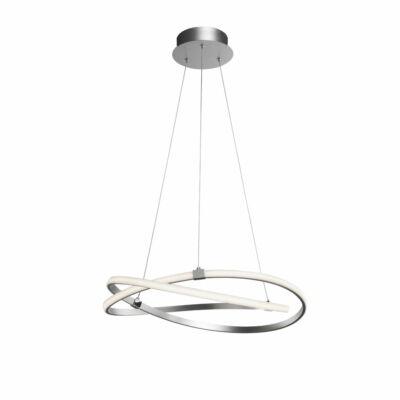 Mantra Infinity 5381 modern csillár króm ezüst