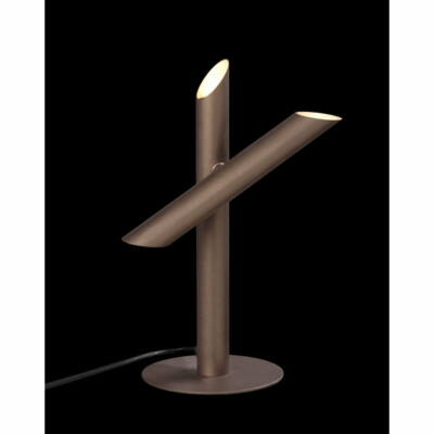 Mantra Take 5777 asztali lámpa bronz
