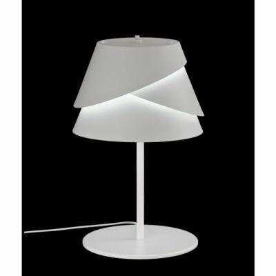 Mantra Alboran 5863 éjjeli asztali lámpa fehér fehér fém