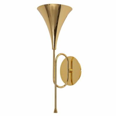 Mantra Jazz 5898 falikar arany arany fém