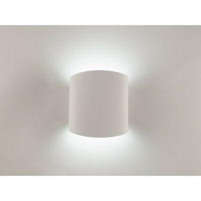 Mantra ASIMETRIC 6221 fali lámpa fehér fehér fém acél