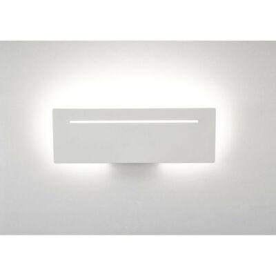 Mantra TOJA 6254 fali lámpa fehér alumínium
