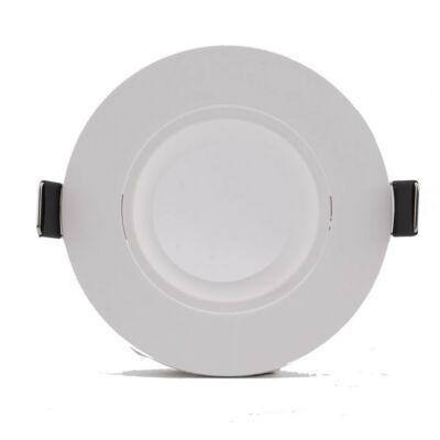 Mantra LAMBORJINI 6835 beépíthető lámpa fehér műanyag