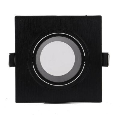 Mantra LAMBORJINI 6838 beépíthető lámpa fekete műanyag