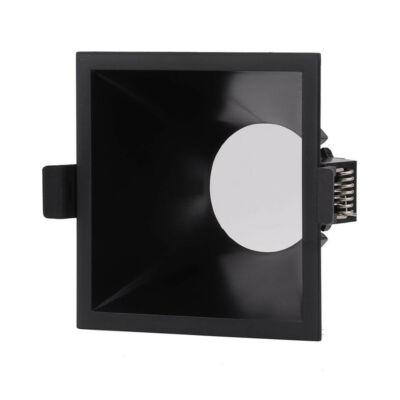 Mantra LAMBORJINI 6842 beépíthető lámpa fekete műanyag