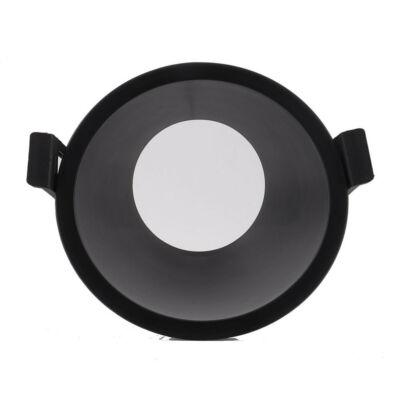 Mantra LAMBORJINI 6844 beépíthető lámpa fekete műanyag