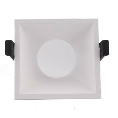 Mantra LAMBORJINI 6845 beépíthető lámpa fehér műanyag