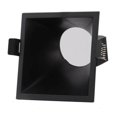 Mantra LAMBORJINI 6846 beépíthető lámpa fekete műanyag