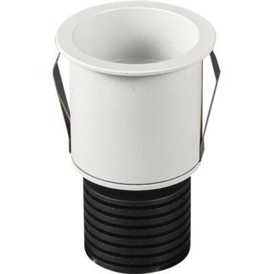 Mantra GUINCHO 4000K 6859 beépíthető lámpa fehér alumínium