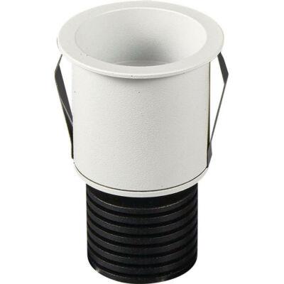 Mantra GUINCHO 7082 álmennyezetbe építhető lámpa fehér alumínium