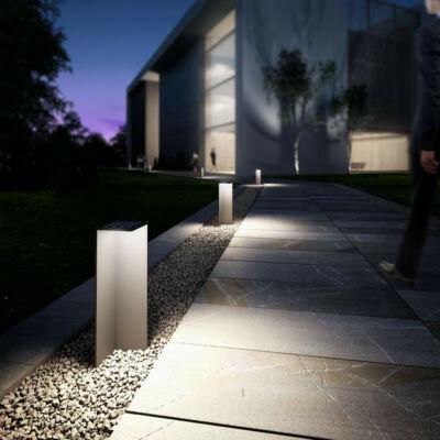 Mantra CHEVALIER Solar 7088 kültéri led állólámpa grafit alumínium