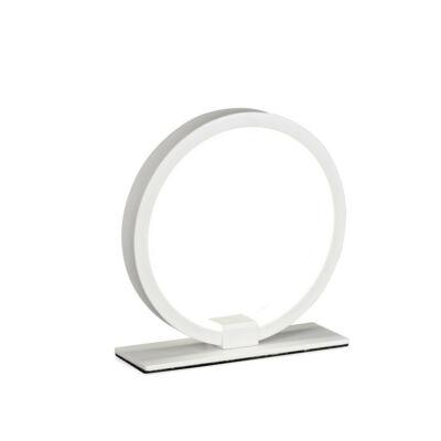 Mantra KITESURF WHITE 7195 éjjeli asztali lámpa fehér alumínium