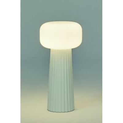 Mantra FARO 7248 asztali lámpa fehér fém