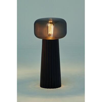 Mantra FARO 7249 asztali lámpa fekete fém