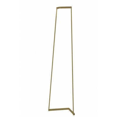 Mantra MINIMAL 7286 állólámpa fényerőszabályzós arany fém