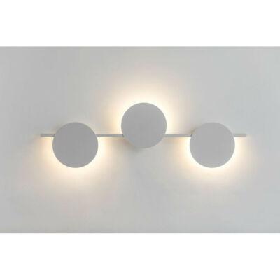 Mantra ERIS 7300 fali lámpa fehér alumínium