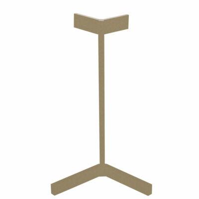 Mantra VECTOR 7334 ledes asztali lámpa arany fém