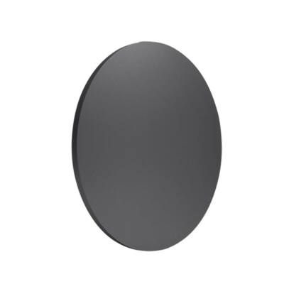 Mantra BORA BORA C0120 falikar matt fekete alumínium