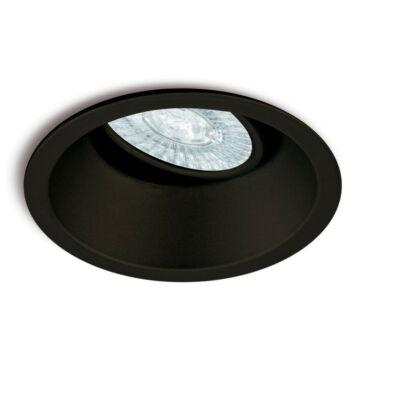 Mantra COMFORT GU10 C0164 beépíthető spotlámpa fekete