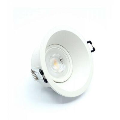 Mantra Comfort C0160 álmennyezetbe építhető lámpa fehér