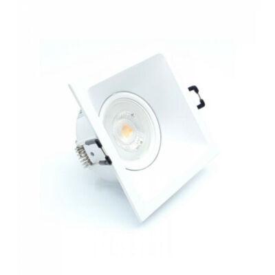 Mantra COMFORT GU10 C0162 spot lámpa keret matt fehér alumínium