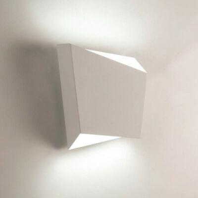 Mantra ASIMETRIC 6220 fali lámpa fehér fehér fém acél