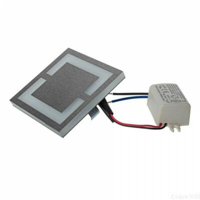 Milagro Quadro EKO LIGHT EKS0927 beépíthető lámpa