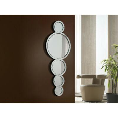 Schuller Mercury 112512 fürdőszobai tükör