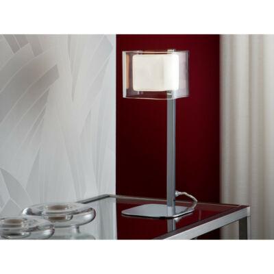 Schuller Cube 183542 éjjeli asztali lámpa