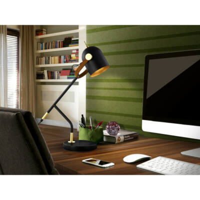 Schuller Adame 346357 íróasztal lámpa