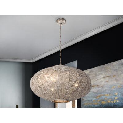 Schuller India 482033 étkező lámpa arany fém