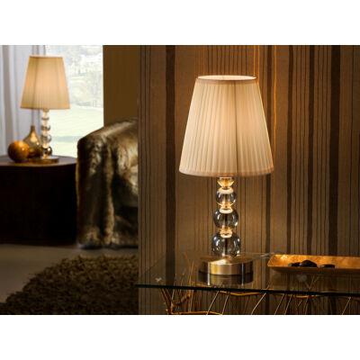 Schuller Mercury 662136N éjjeli asztali lámpa
