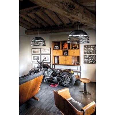 Studio Italia Design Kelly design lámpa család