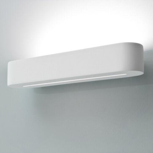 Astro Veneto 1136002 Fali lámpa fehér gipsz
